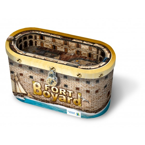 boite fort boyard avec cadena garnie de 300grs de galettes la galette luzacaise. Black Bedroom Furniture Sets. Home Design Ideas