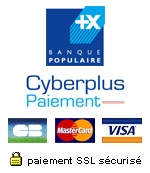 Paiment Cyberplus